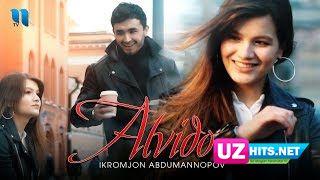 Ikromjon Abdumannopov - Alvido (Klip HD)