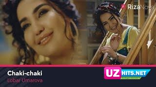 Lobar Umarova - Chaki-chaki (Klip HD)