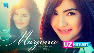 Muhammad Rizo - Marjona (Klip HD)