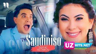 Sur'at Islomov - Saydiniso (Klip HD)